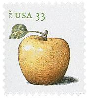 golden_delicious_usps_33cent_stamp